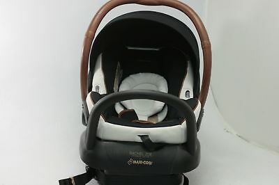Maxi Cosi Mico Max 30 Infant Car Seat Rachel Zoe Jet Set Special Edition Rear