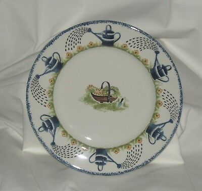 Wood & Sons~ HOLLY COTTAGE Side Plate/Bread & Butter Plate ~New~Made in England