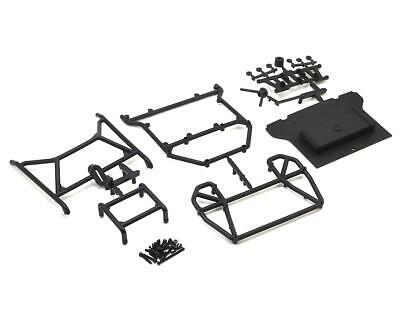 Proline Racing Pro6322 00 Back Half Cage Cab Only Crawler Bodies