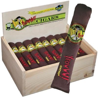 Yeowww Cigar (PACK OF 6)