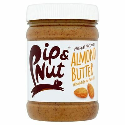 Pip & Nut Almond Butter 250g - Pack of 6