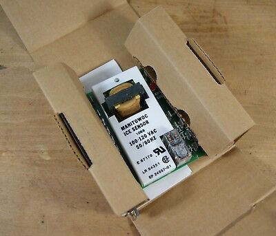 Brand New in Box Manitowoc Ice Machine Parts Unitized Sensor Assembly, L-0648