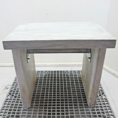 "Marble Anti-Vibration Isolation Table L 28"" x W 22"" x H 32"" #2"