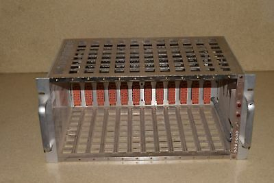 Ortec 401A Nim Bin Crate  With Model 402D Power Supply (#4)