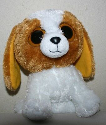 TY Beanie Magic  Boos COOKIE the Beagle Boo´s Glubschi Welpe neuwertig