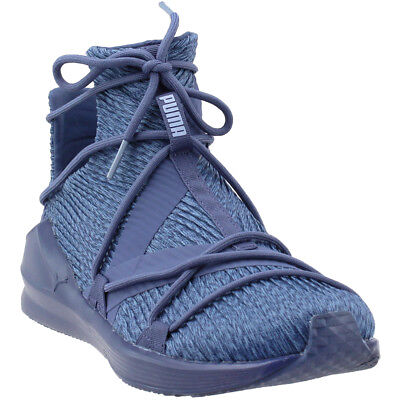 PUMA FIERCE ROPE Pleats - Blue - Womens -  46.49  8de705feb