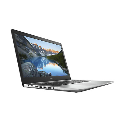 DELL Inspiron 17 5770 Notebook  i5-8250U Full HD Windows 10