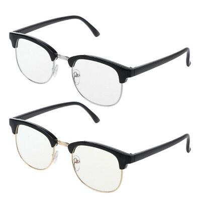 Anti-UV Anti-Glare Gaming Reading Computer Digital Screen Eye Protection Glasses
