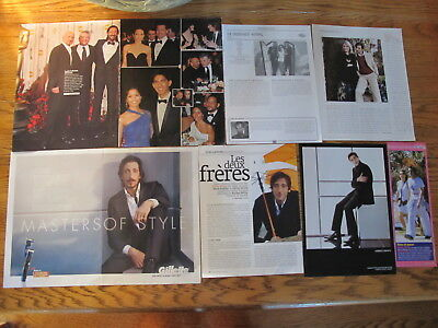 Adrien Brody French Us Clippings.