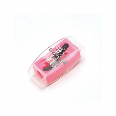 Barry M Pencil Sharpener Pink (Pack of 4)