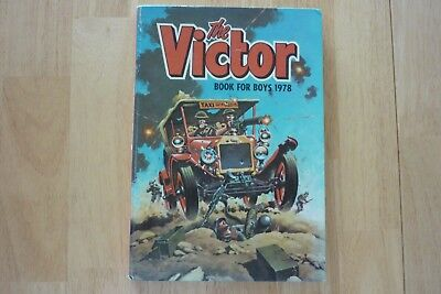 Victor Annual 1978.UNCLIPPED