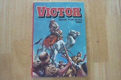 Victor Annual 1980.UNCLIPPED