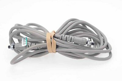 Nikon SC-19 TTL Flash Cable 10'                                             #348