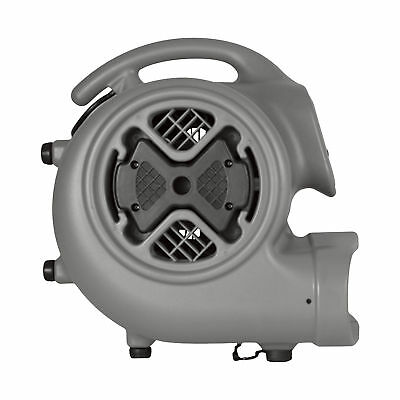 FREE SHIPPING - XPower Air Mover - 1/2 HP, Model# P-630