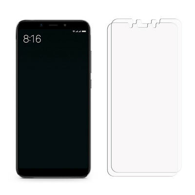 2 x New Xiaomi Mi A2 (Mi 6X) Screen Protector Cover Guard