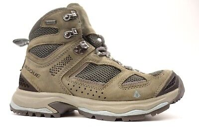 6e72a5f048d VASQUE WOMENS BREEZE III GTX Athletic Hiking Trail Outdoor Mid Boots Size 8