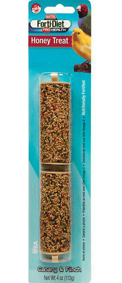KAYTEE - Forti-Diet Pro Health Canary/Finch Honey Stick - 4 oz. (113 g)