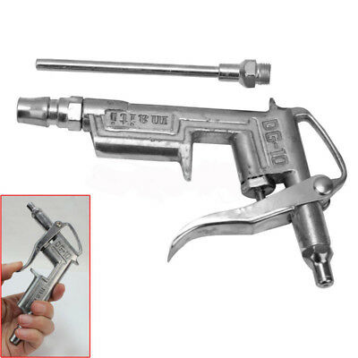 Compressed Air Gun airline Duster blow blower cleaner NEW