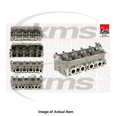 New Genuine FAI Cylinder Head BCH036 Top Quality