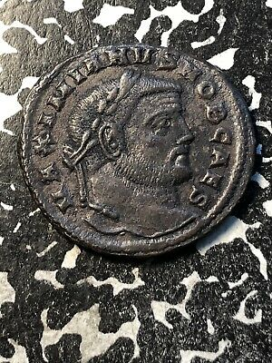 Unidentified Ancient Roman Coin AE Lot#A226 ~32mm You ID!
