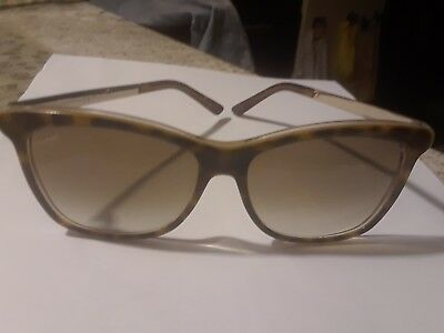Authentic Women's Gucci Sunglasses-Gg 3675/s 4Wjyy-Guc!