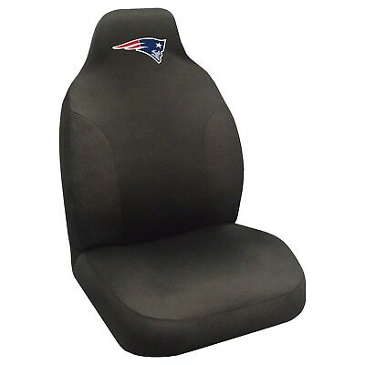 New NFL England Patriots Car Truck Front Seat Cover