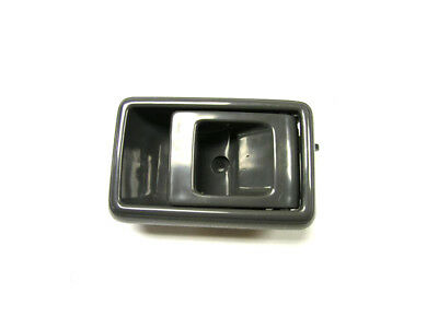For Toyota Tacoma 95-00 Corolla 83-92 4runner 90-95 Inner Gray Right Door Handle