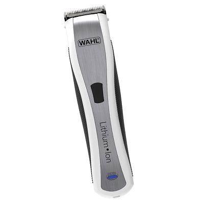 Wahl Precision Rechargeable Ground Cordless Advanced Lithium Power Hair Clipper
