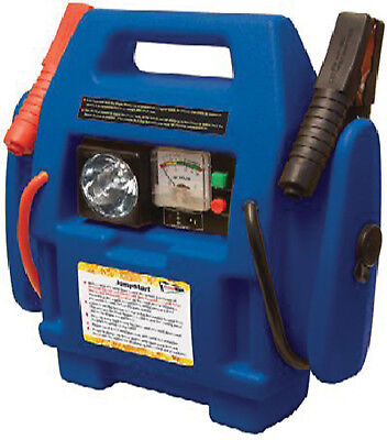 Streetwize SWPP9 12V Portable Power Station Engine Booster Jump Starter 900Amp