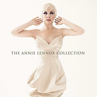 Annie Lennox - Greatest Hits Collection - NEW CD Album - Very Best Of