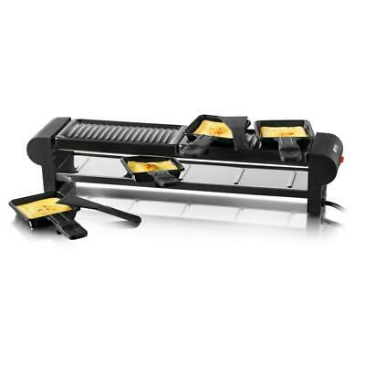 Boska Raclette Maxi Grill Raclette Grill Party Grill Fromage Accessoire Fromage