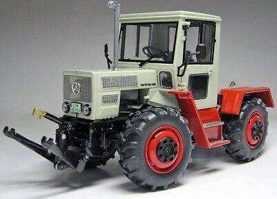 Weise Toys 1051 MB-trac 800 (W440) (1975 - 1978)