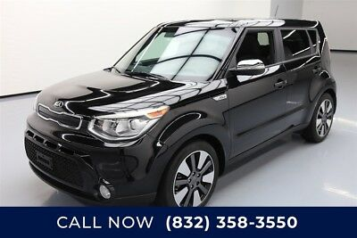 KIA Soul ! Texas Direct Auto 2015 ! Used 2L I4 16V Automatic FWD Hatchback Premium