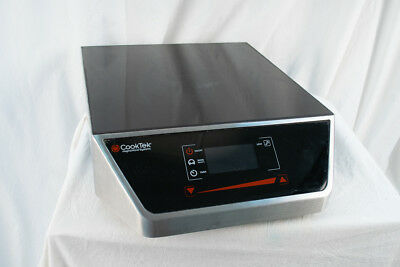 Free Shipping>> CookTek MC3500 Commercial Induction Burner << Free Shipping