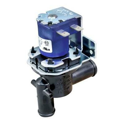 120V Water Dump Valve replaces Manitowoc 000001767