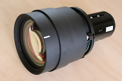 Christie / Barco Projectiondesign EN14 Long Throw Telephoto Projector Zoom Lens