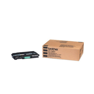 Brother WT100CL WT100CL 20000pages - (Residual) Toner Container 20,000 sheet