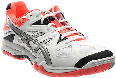 ASICS GEL-Tactic - White - Womens