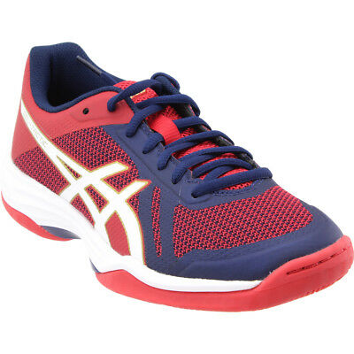 ASICS GEL-TACTIC 2 - Blue - Womens