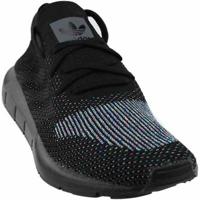 66c4085f2 ADIDAS SWIFT RUN Pk Sneakers - Black - Mens -  48.28
