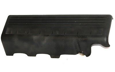 02-08 MINI COOPER S ENGINE COVER FUEL INJECTION TUBE RAIL COVER 7510290