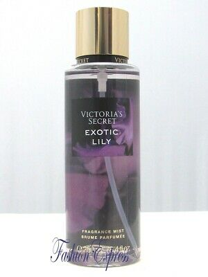 Victoria's Secret SHOT OF COCONUT BODY MIST SPRAY 8.4 FL OZ