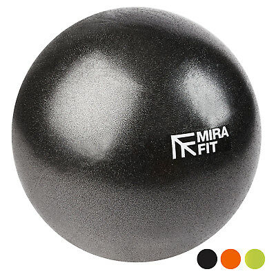 Mirafit Ballon Exercice/Equilibre Aide/Accessoire Gonflable Pilates/Yoga/Fitness