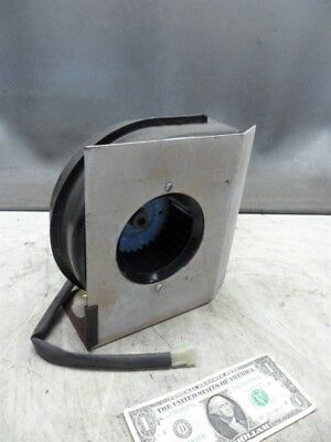 "Fasco Squirrel Cage Blower 7021-1528 Type 21 115 Vac-3"" Inlet-2-1/2"" Square Out"