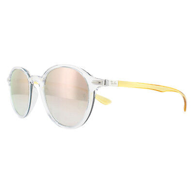 Liteforce Ray Sunglasses Rb4237 Seriesmultiple Ban Round Colors n80OkNwPX