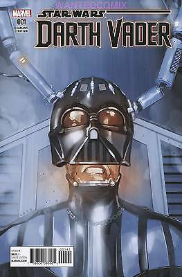 Star Wars Darth Vader #1 Noto Era Variant Cover 1:10 Marvel Comic Book New 2017