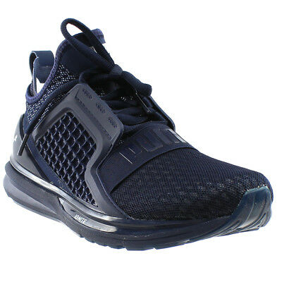 PUMA IGNITE LIMITLESS Junior Blue Boys $39.95 PicClick  PicClick