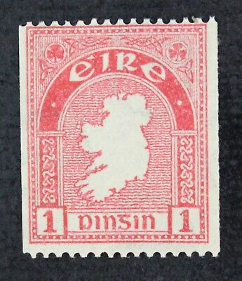 CKStamps: Ireland Stamps Collection Scott#105 Mint NH OG