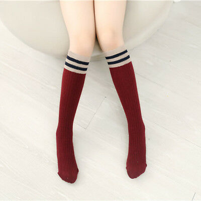 Baby High Stockings Long Socks Stockings Girls Sport Football Knee 42cm/16.5""