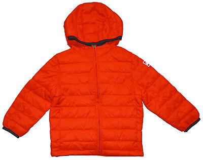 Baby Gap NWT Orange ColdControl Lite Jacket Coat 12-18-24 Months 4T $68